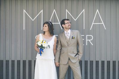 Pauline et Cyrille : Un joli mariage champêtre et plein de douceur dans l'Isère