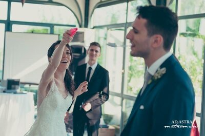 Make-up e accessori per chi si sposa in un'estate torrida. Ecco le 5 soluzioni anti 'ondata di calore'