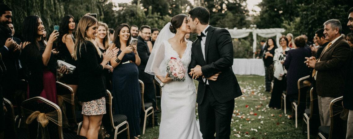 Fotografía y video para bodas en Concepción: los 10 mejores en la Región del Bío Bío