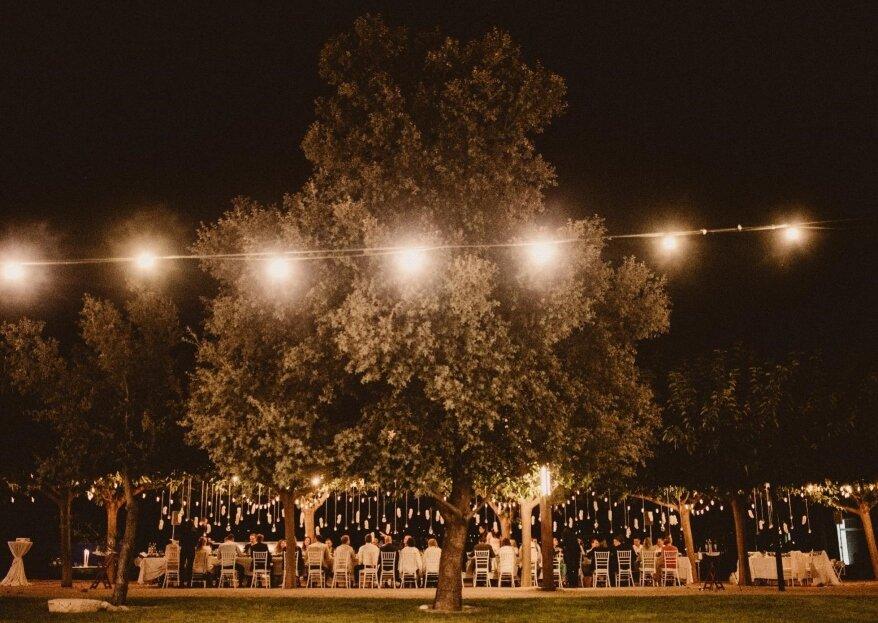 Las 9 mejores fincas para bodas de Alicante