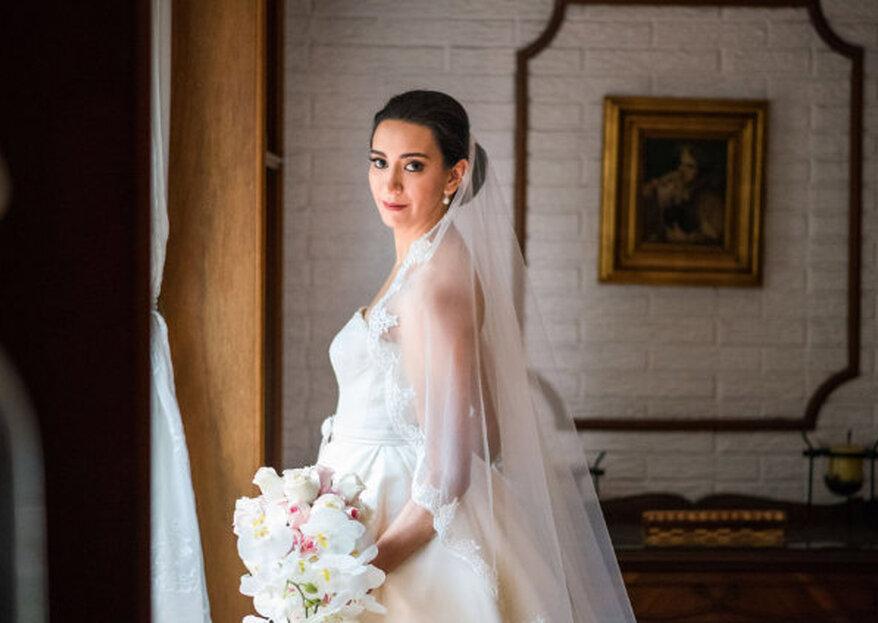 Descubre el trabajo de estos talentosos artistas de la fotografía y el video de bodas: ¡no sabrás por cuál decidirte!