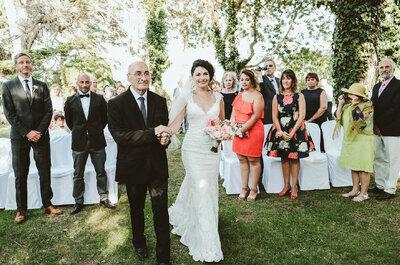 Parents de la mariée : 6 missions auxquelles vous préparer !