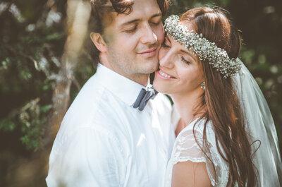 Diese 5 Geschenkideen zur Hochzeit werden Brautpaare wirklich lieben!