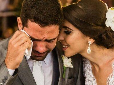 Cómo sorprender al novio antes, durante y después de la boda