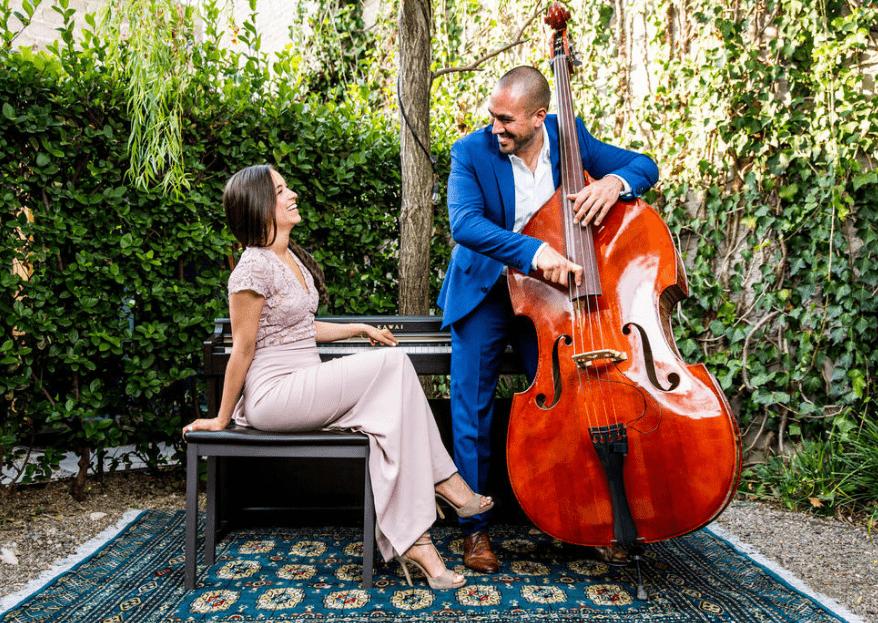 Diversión asegurada: las mejores opciones de entretenimiento para tu boda