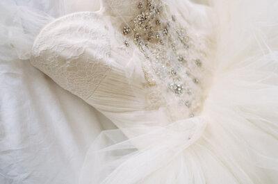 5 personas que NO debes de llevar cuando compres tu vestido de novia