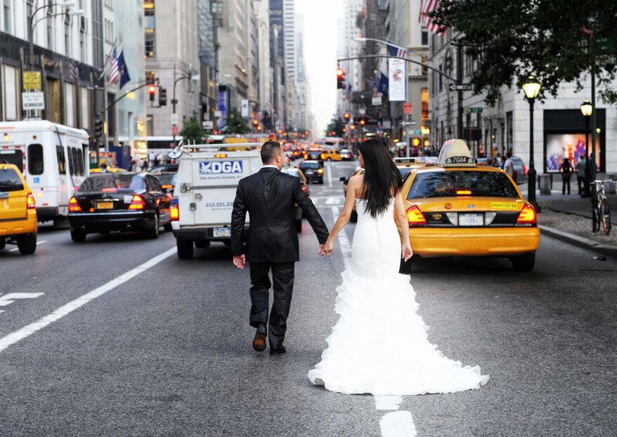 Pere Cobacho: el arte de siempre llega a las fotografías de boda como nunca