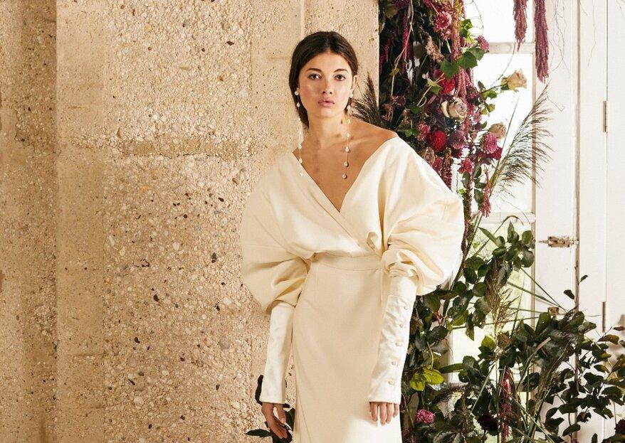 Danielle Frankel 2020 : une collection moderne et féminine à découvrir en exclusivité au Printemps Haussmann