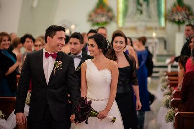 Cómo manejar tu tiempo para la boda: usa esos 5 consejos infalibles