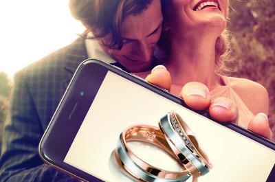 Den richtigen Verlobungsring auswählen: MEISTER hilft Männern mit dem Sorglos-Paket