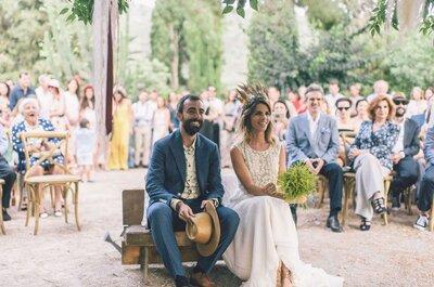 Casar em Portugal: 5 segredos para um casamento deslumbrante!