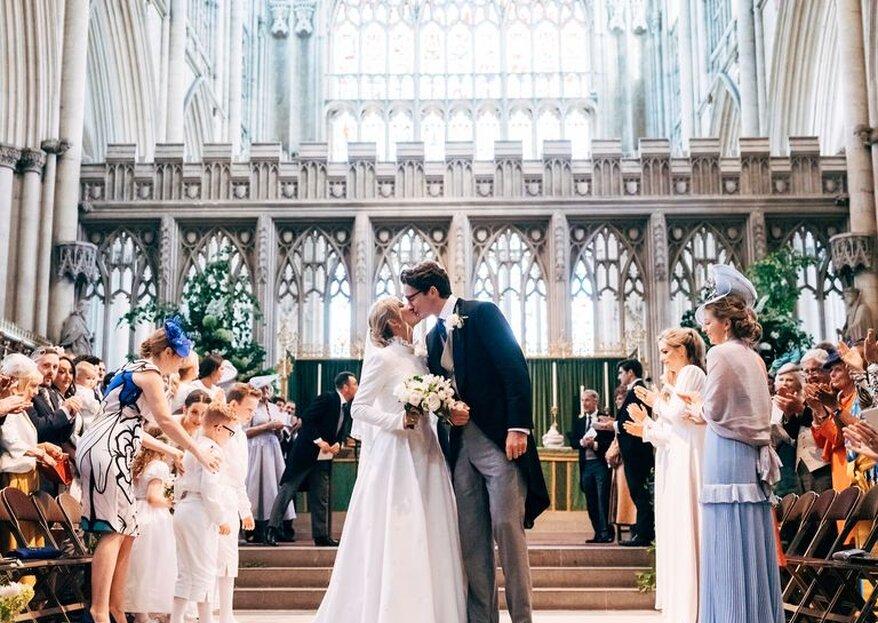 Le mariage de rêve de la pop star Ellie Goulding