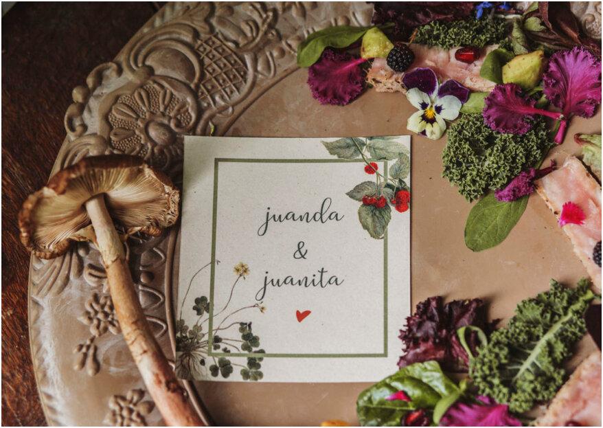 Cómo escribir las invitaciones de boda: 5 claves para no fallar en el intento