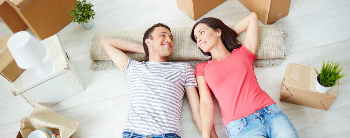 ¿Cómo decorar mi primer departamento? ¡Ocho claves que seguir si empiezas a vivir con tu pareja!