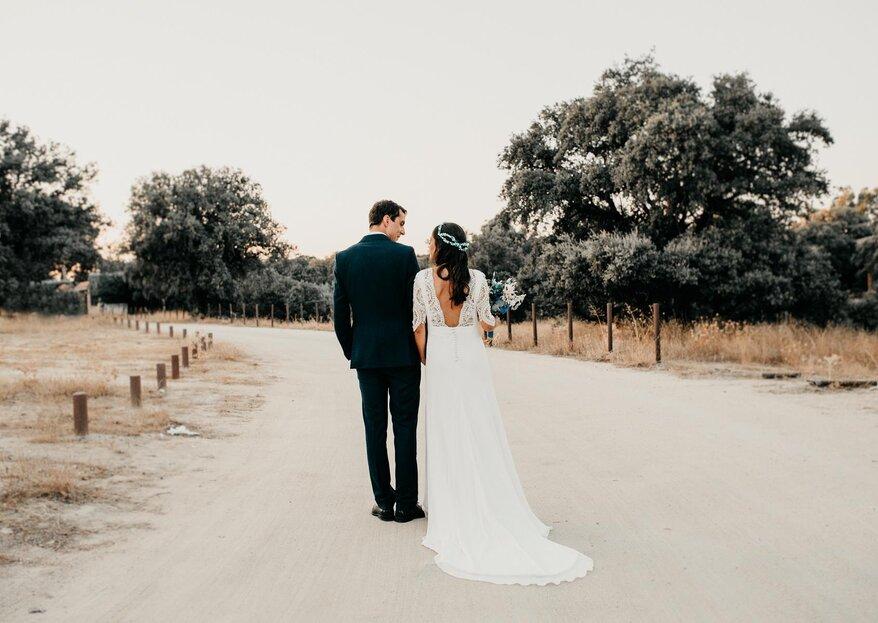 20 lugares que no conoces y en los que te encantaría celebrar tu boda