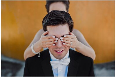 Las mejores ideas para tener una boda fuera de lo común: ¡Adiós a la tradición!