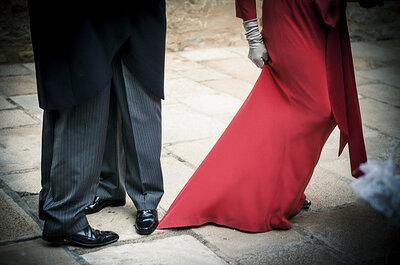 Dresscode: Abendmode für die Hochzeitsfeier