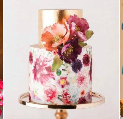 Gâteau De Mariage 67 Idées Tendances Pour Bien Choisir Son