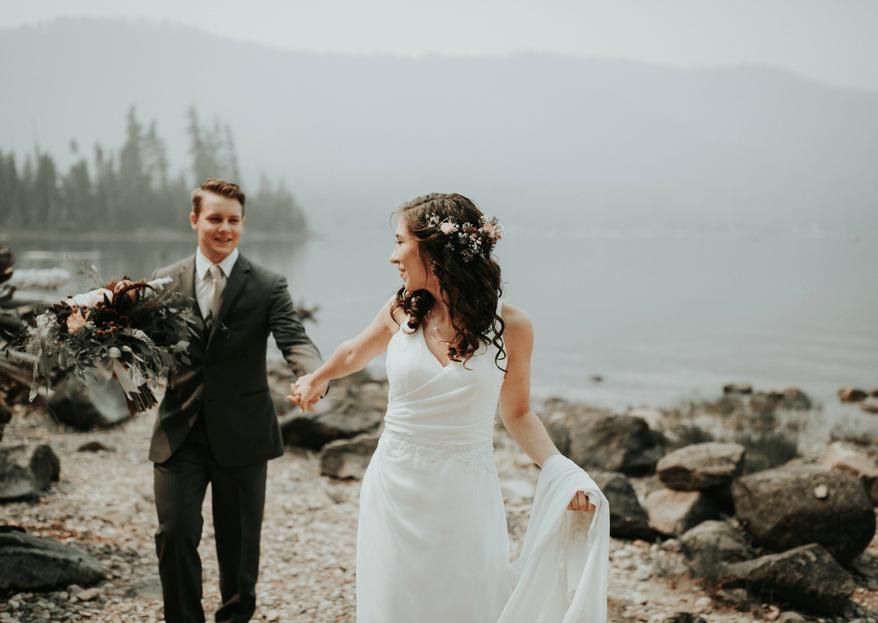 Las claves para no perder la cabeza al organizar tu boda