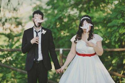 Come organizzare un matrimonio stress-free: le 10 domande da porsi