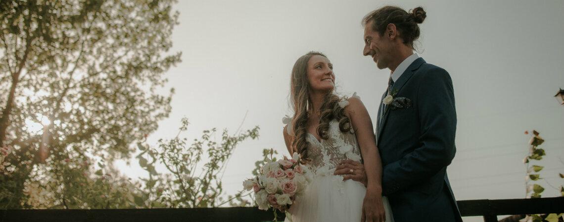 Kathy y Fernando: un directo, inevitable y totalmente predestinado amor
