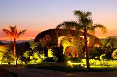 Enamórate de Gallaecia, el escenario perfecto para tu boda en Tepoztlán