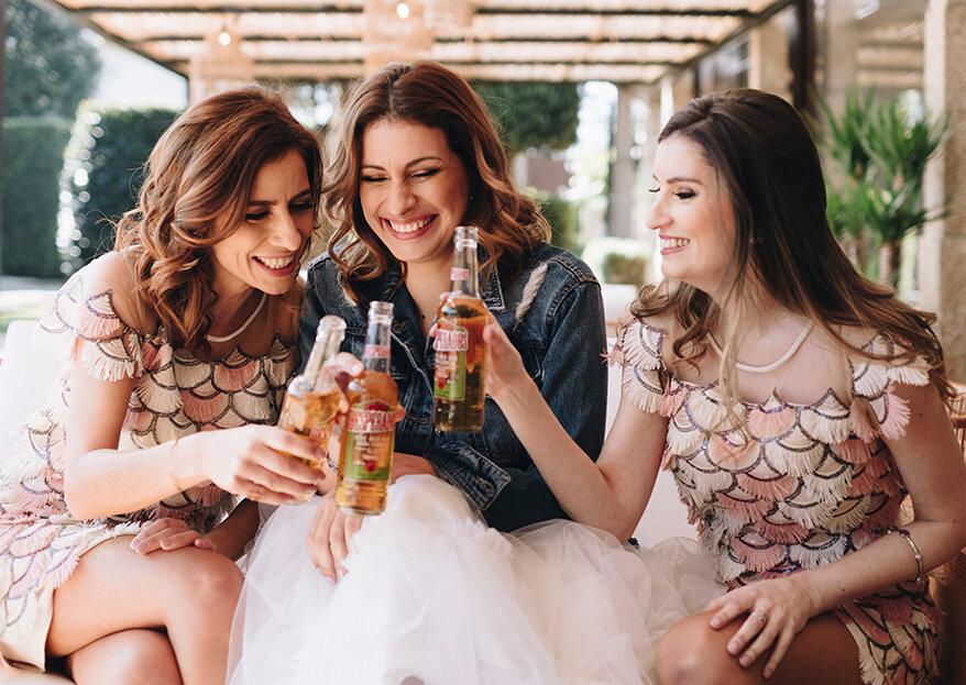 7 coisas que NÃO pode fazer se é convidada de uma despedida de solteira