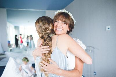 DIY: 6 lembranças amorosas, com um toque pessoal, para as suas damas de honor
