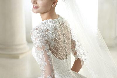 Suknie ślubne w stylu vintage. Koniecznie zobacz!