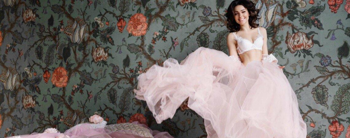 Нежное утро невесты: вдохновение для незабываемой фотосессии