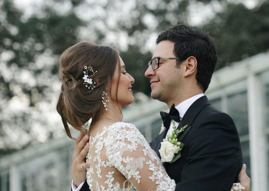 5 consejos definitivos para tener el mejor recuerdo de tu ceremonia de boda