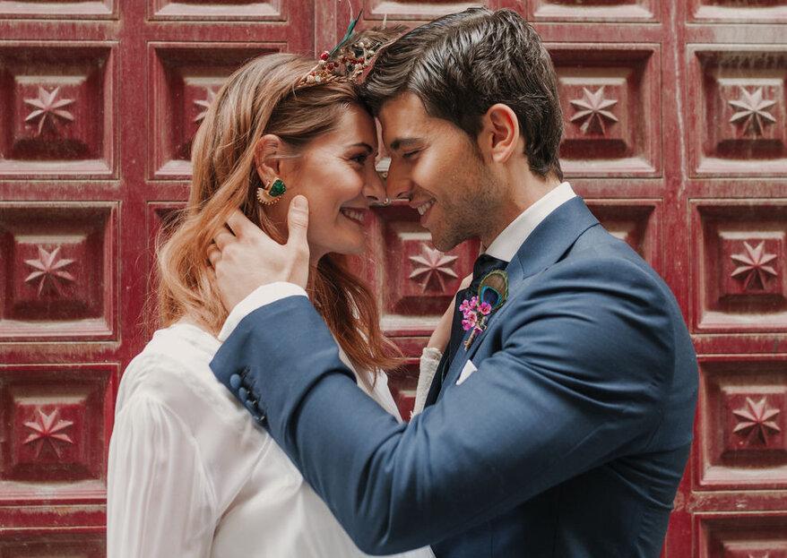 15 lugares TOP para la boda