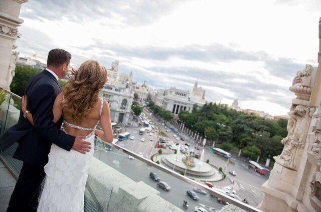 Los 12 mejores lugares para celebrar tu boda cerca de madrid - Sitios para bodas en madrid ...