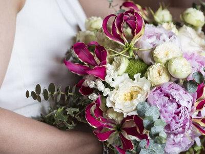 6 ramos de noiva que todas as raparigas solteiras vão querer apanhar!