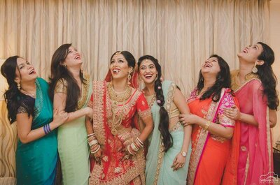 6 Reasons to Opt for an arranged marriage