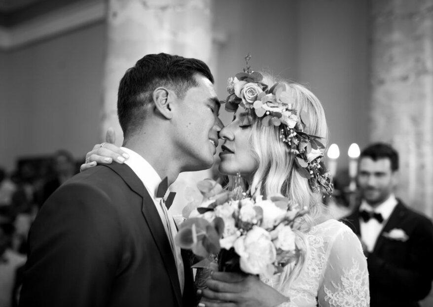 Découvrez ces professionnels qui feront de votre mariage de rêve une réalité