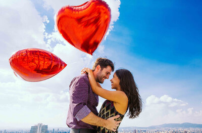Cuatro planes que no querrás dejar de hacer con tu pareja esta primavera