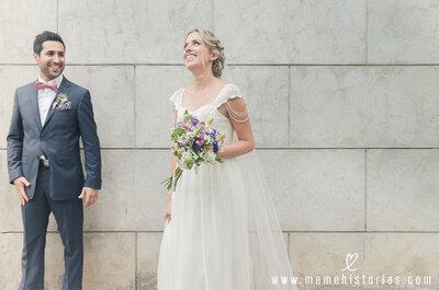 ¿Cuánto cuesta un wedding planner? 3 aspectos a tener en cuenta