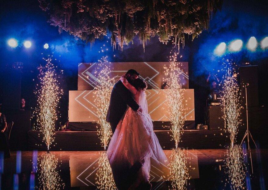 El entretenimiento musical que hará de tu boda un éxito