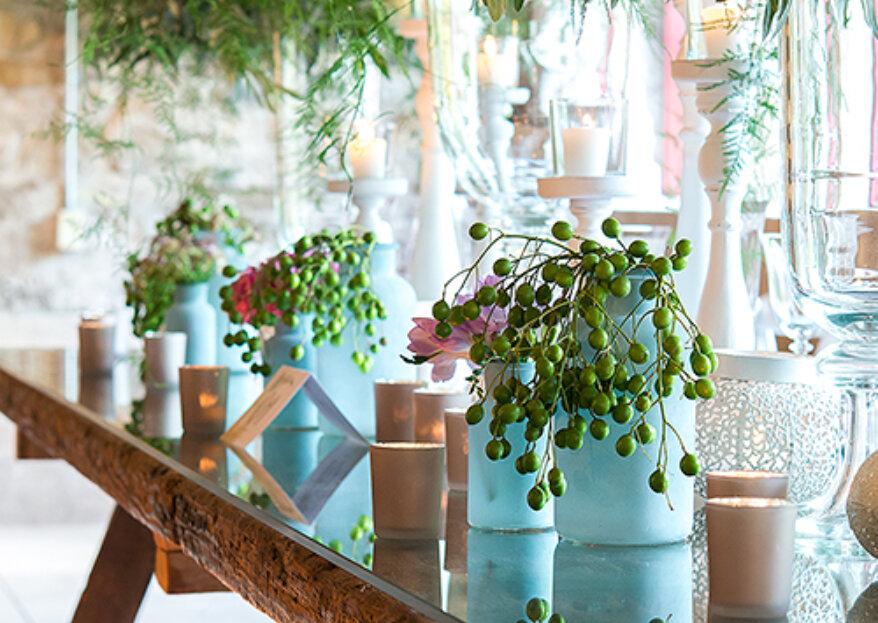 Whitelight21: la mejor selección de detalles y productos para personalizar tu boda