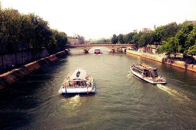 Un classico intramontabile: una luna di miele da favola a Parigi