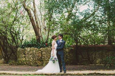 6 cosas que recordarás por siempre de tu boda: ¡Ni te lo imaginas!