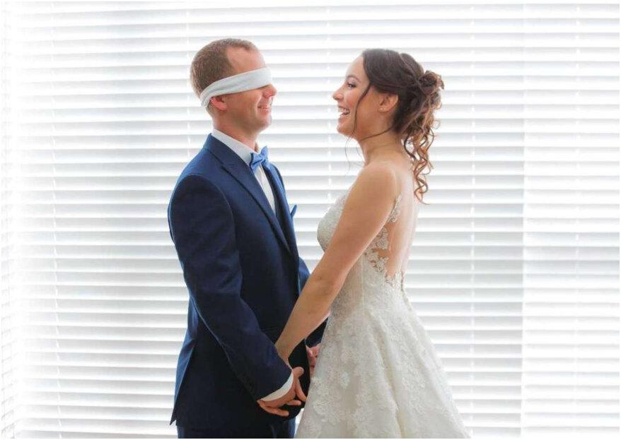 13 supersticiones para el día de tu boda: ¿qué hay detrás de ellas?