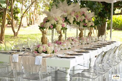 Wedding planners en Pereira: ¡Los 3 mejores para tu celebración!