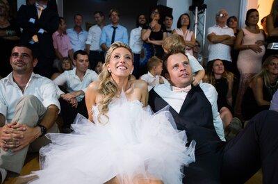 10 choses énervantes qui peuvent arriver le jour de votre mariage