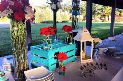 Cuatro consejos para planificar una boda low cost. ¡Descúbrelos!