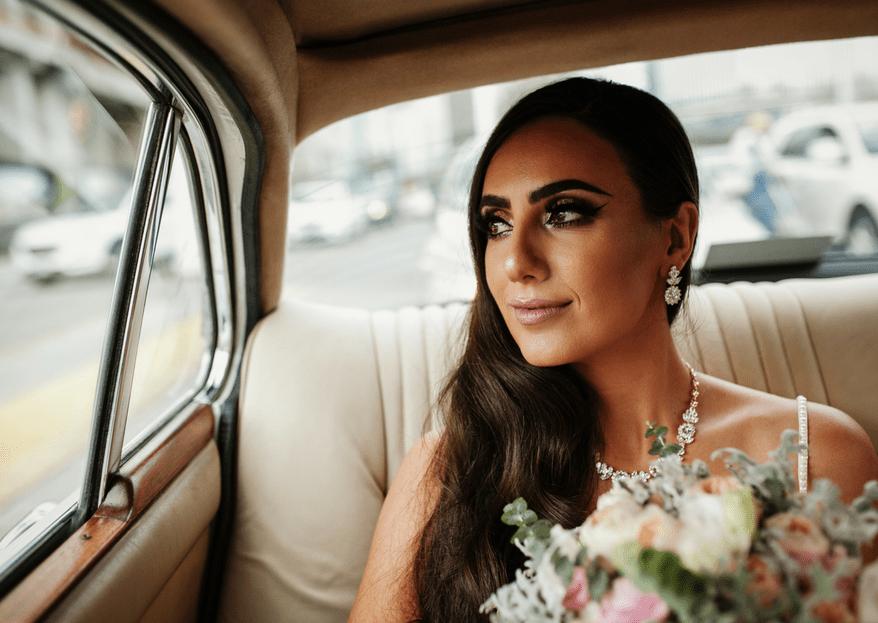 Trucos de maquillaje para novias: secretos de un experto
