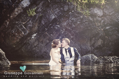 Matrimonio con vista? Scopri qual è la location ideale