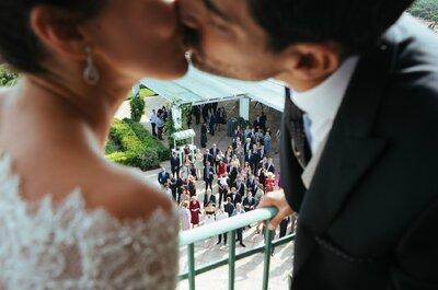 Las fotografías más divertidas y sinceras de tu boda, gracias a Fandi.es