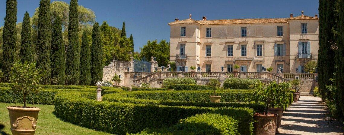 Les meilleurs lieux de réception pour votre mariage près de Montpellier !